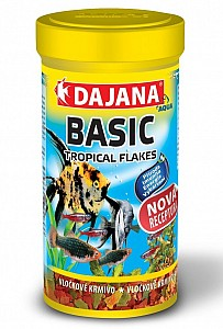 Basic Tropical Flakes