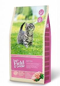 SAM´s FIELD Cat Kitten  400g
