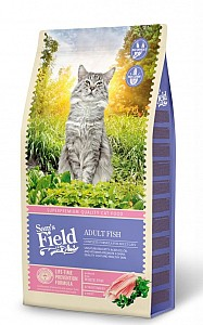 Sam´s Field Cat Adult Fish  400g